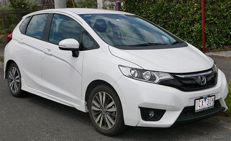 honda jazz honda fit wikipedia