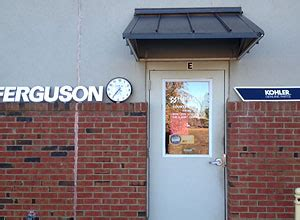 Ferguson Plumbing Macon Ga by Fayetteville Ga Plumbing Pvf Ferguson Supplying