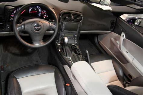 c6 corvette interior show us your c6 interior corvetteforum chevrolet