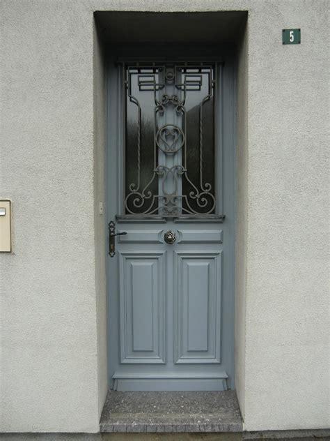 Achat Porte D Entr E 1774 by Porte Occasion Maison Porte Coupe Feu Combin Avec Porte
