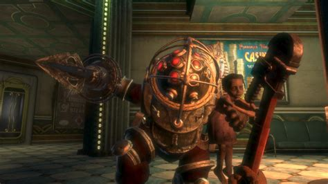 bioshock low bandwidth official site screenshots