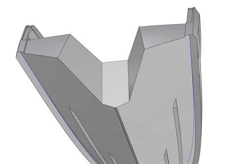 boat transom design boat transom design boat design net