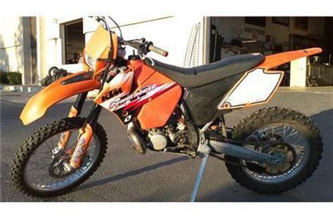 2006 Ktm 300 Xc W Buy 2006 Ktm 300 Xc W Dirt Bike On 2040 Motos