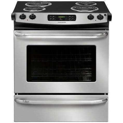 G B18 Set 2in1 White frigidaire stove burner frigidaire ffgf3017lw kitchen