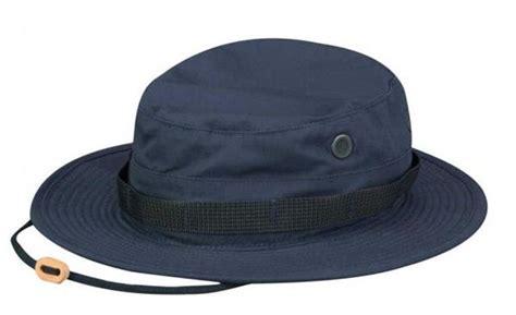 Zoonie Hats Blue Grass boonie hat navy blue
