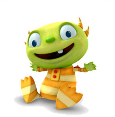 imagenes png henry el monstruito ivor hugglemonster disney junior wiki fandom powered