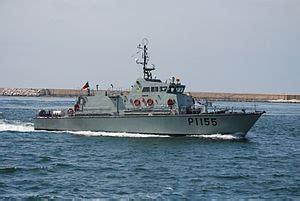Pedro P370 centauro class fiscalization boat
