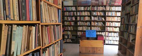 librerias mexico el fascinante mundo de las librer 237 as de viejo en la ciudad