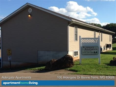 aldergate apartments bonne terre mo apartments  rent