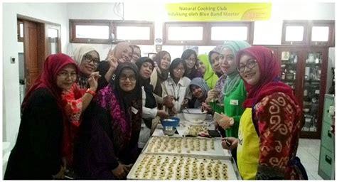 natural cooking club reportase kursus kue kering gaya