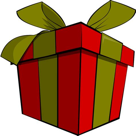 christmas present clipart clipart panda free clipart