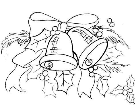 present coloring page printable christmas coloring pages to print