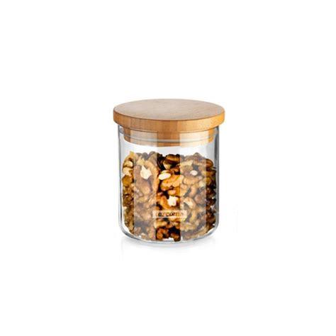 barattoli in vetro per alimenti 894620 barattolo per alimenti linea tescoma