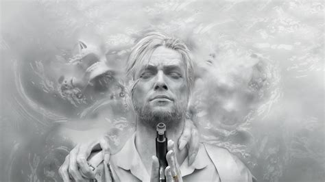 The Evil Within 2 Ps4 1 the evil within 2 ps wallpapers