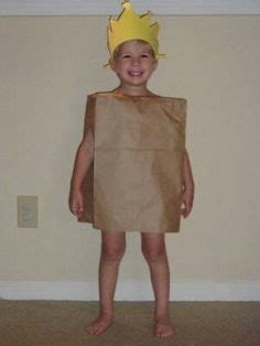 Armour Paperbag bible character costumes on character costumes costumes and bible stories