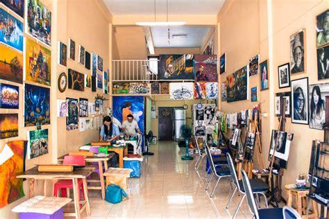 design art seminars painting classes in chiang mai noina s art studio