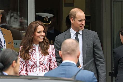 Detox And William by Royal Tour Will And Kate In Vancouver In Pictures Photos