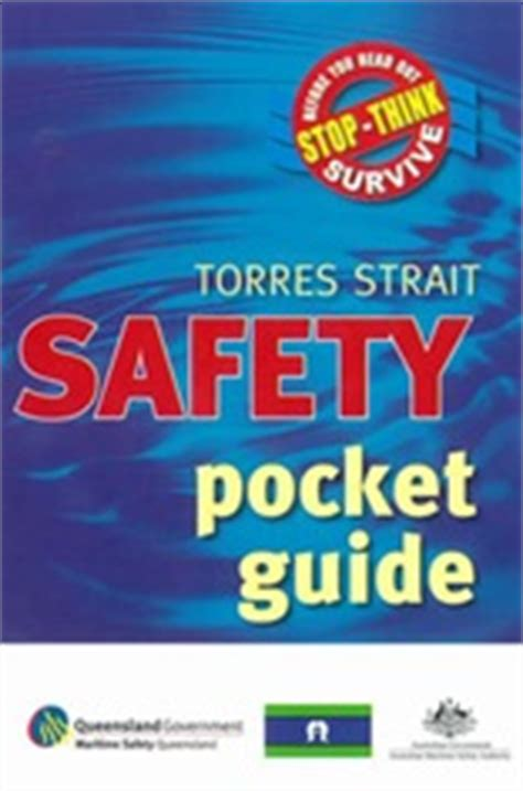 boat safety equipment qld torres strait marine safety project maritime safety