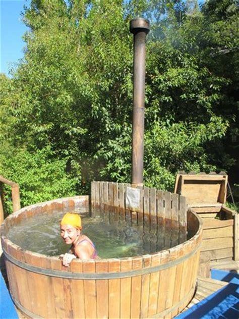 camino spa foto de camino agua spa concepci 243 n in the tub