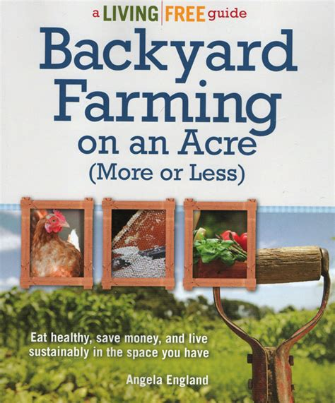 backyard farming book backyard farming on an acre more or less organic gardening is affordable