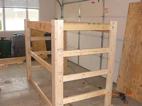 building  loft bed frame build  loft bed loft bed