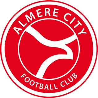 Search On By Name And City Almere City Fc