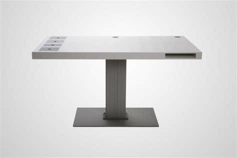 mat駻iel ergonomique bureau table bureau moderne et peu encombrante 45 mod 232 les