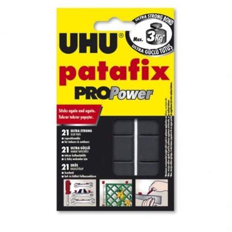 Uhu Patafix Propower Glue Pads uhu patafix pro power glue pads b04 29 a1r2b125