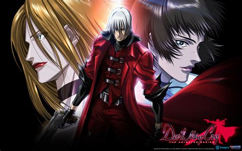 wallpaper anime devil may cry devil may cry my anime shelf