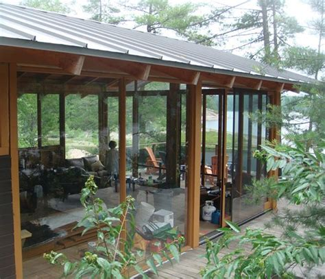 pergola with tin roof pergola designs need to be the french river cottage with passive solar pool houses