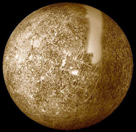 pictures of mercury