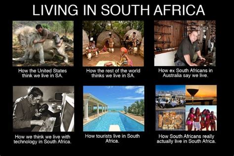 South African Memes - living in south africa the meme