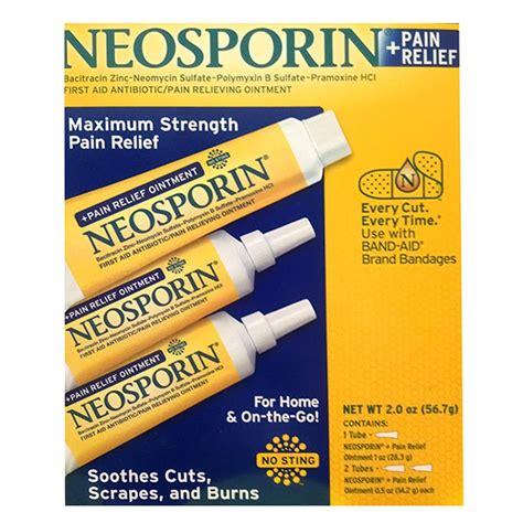 neosporin for dogs neosporin bruise neosporin eye ointment horses neosporin for wrinkles