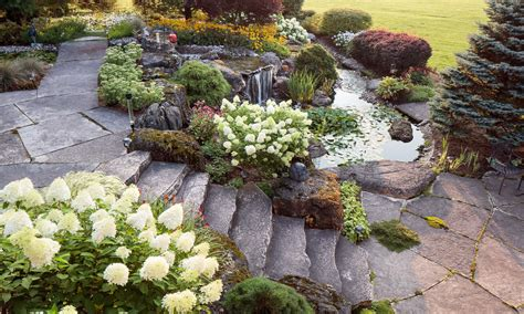 landscaping design and construction whispering pines