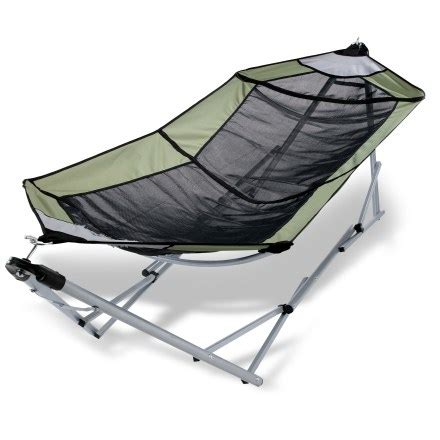 Portable Hammock Cing Gear Equipment And Gadgets