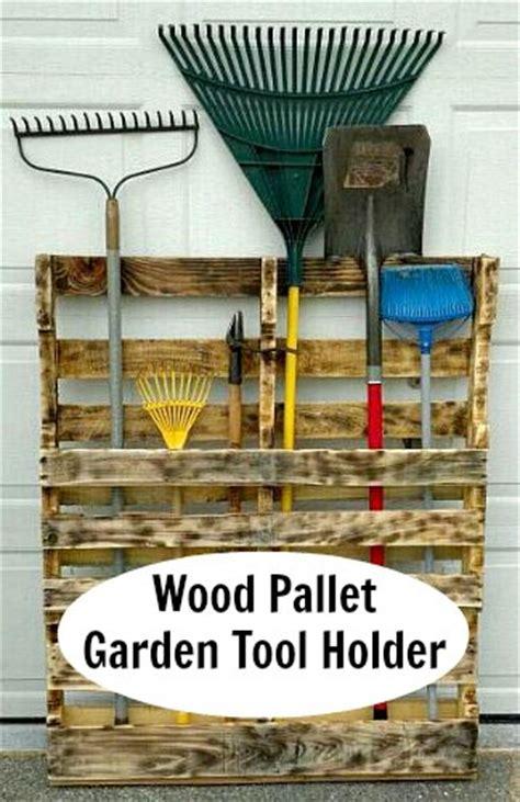wood pallet garden ideas  pictures