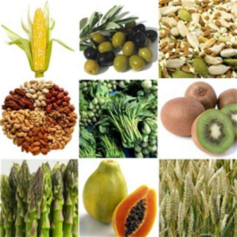 vegetables 5ar vitamins and minerals to reduce 5ar