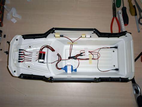 rc led beleuchtung rc auto stroboskoplicht g t power rc auto lkw 10 led