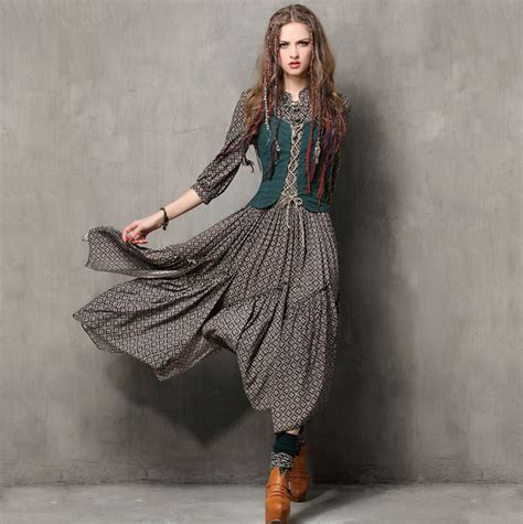 13 Fashion Accessories For Summer by Summer Style Dress 2016 Yuzi May Vintage Tunic