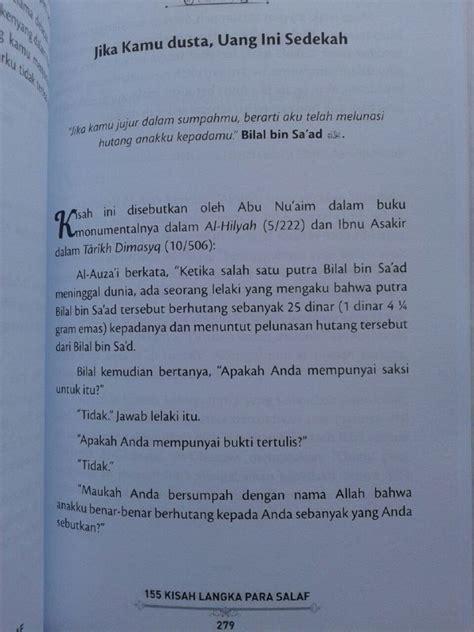 Kitab Kebijaksanaan Orang Orang Gila 500 Kisah Muslim Genius buku 155 kisah langka para salaf dari kitab turats