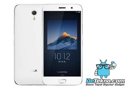 Hp Lenovo Zuk Z1 7 hp android kamera depan 8 mp desember 2015 wpn april