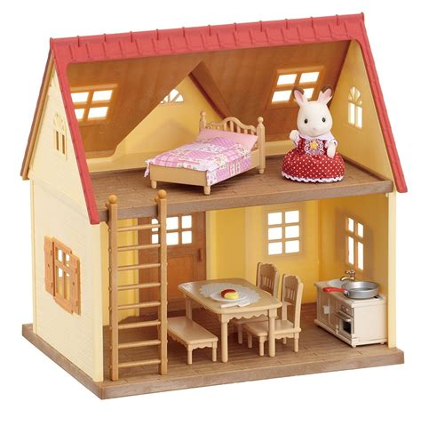 great price on calico critters cozy cottage