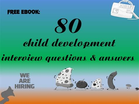 top 10 child development questions with answers