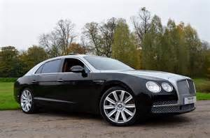 Bentley Flying Spur Used Used 2013 Bentley Flying Spur Mulliner For Sale In