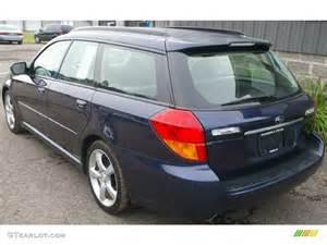2005 Subaru Legacy 2 5 I Specs 2005 Subaru Legacy 2 5 Gt Limited Wagon Exterior Photos