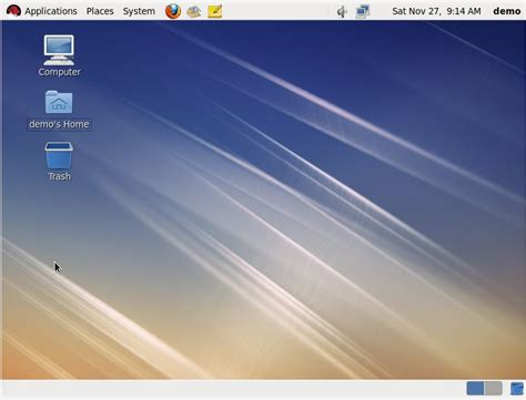 Gnome Themes Rhel 6 | a guided tour of the rhel 6 gnome desktop techotopia