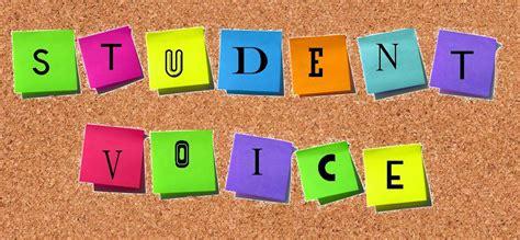 student voices penyrheol student voice
