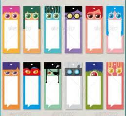 Best coloring bookmark templates for kids free amp premium templates