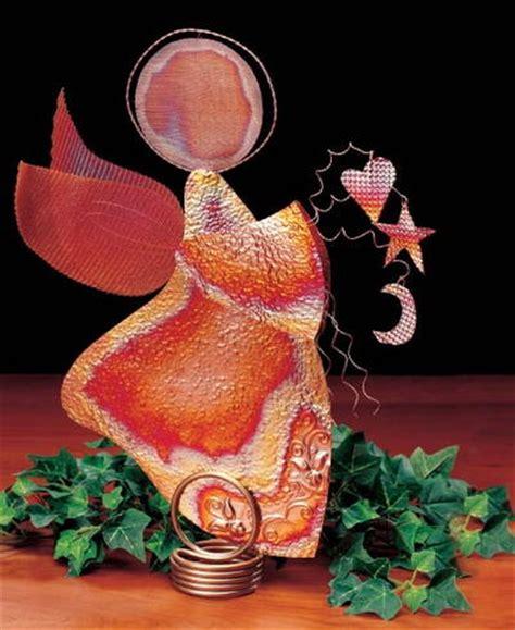 easy angel christmas ornament favecraftscom