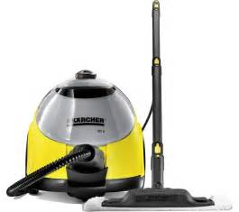 buy karcher sc5 steam cleaner yellow black free